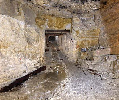 Bunker – BLDGBLOG