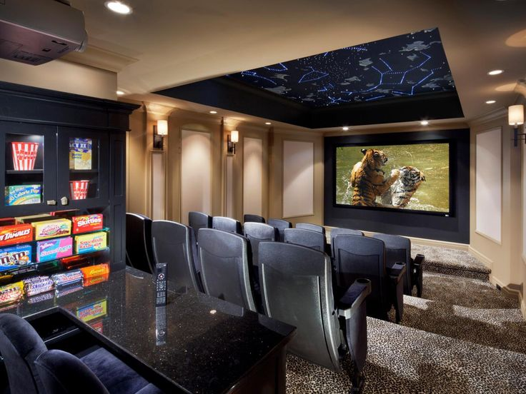 342 Best Home Theatres Images On Pinterest | Cinema Room, Movie Theater And  Movie Theater Rooms