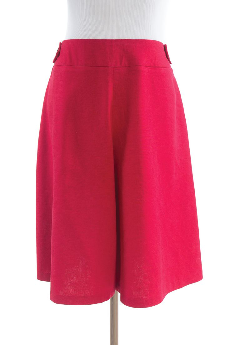 26 best images about winter skirts, culottes to sew on ...