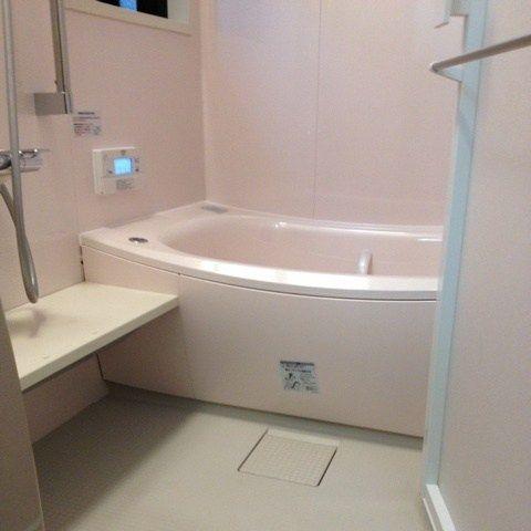 東陶サザナ1216|新座市戸建住宅浴室改修事例