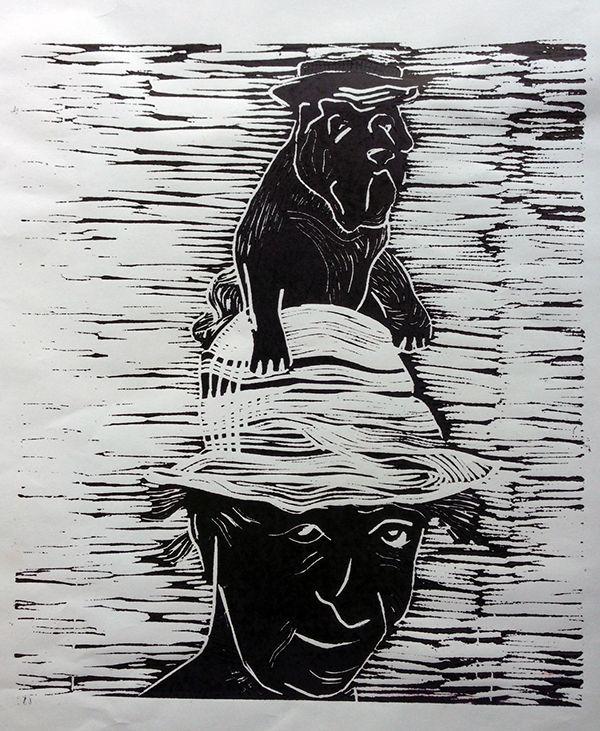 Deep and Dangerous | Visual Art Research