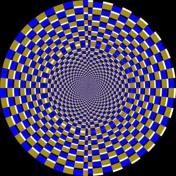 DE TODO UN POCO: Pon a prueba la agudeza de tu cerebro con estas 21 ilusiones ópticas