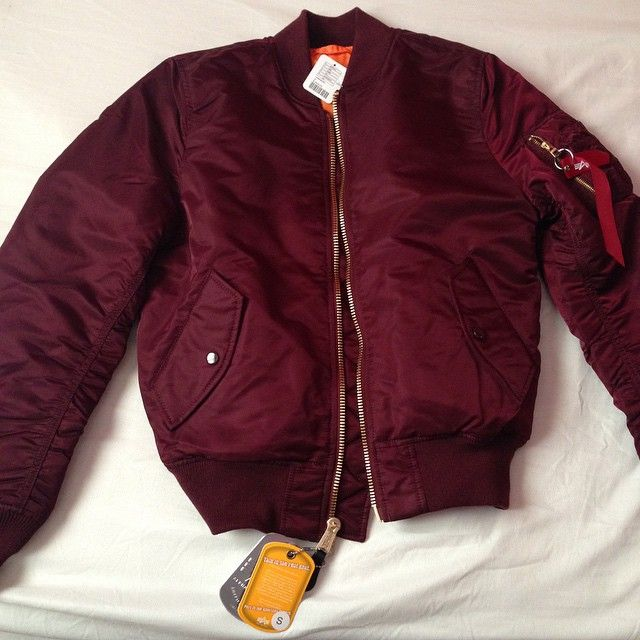 10 best Bomber images on Pinterest | Bomber jackets, Bombers and ...