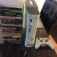 XBOX 360 in jeux video on Petite Annonce Québec