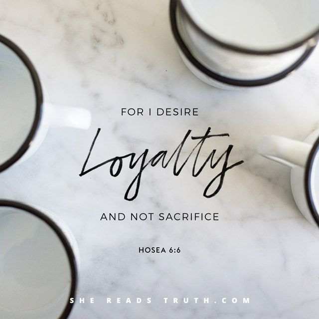 """Day 8 of the Lent 2016 reading plan from She Reads Truth 