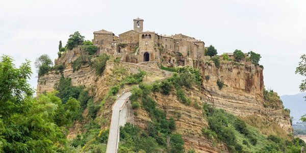 civita bagno regio