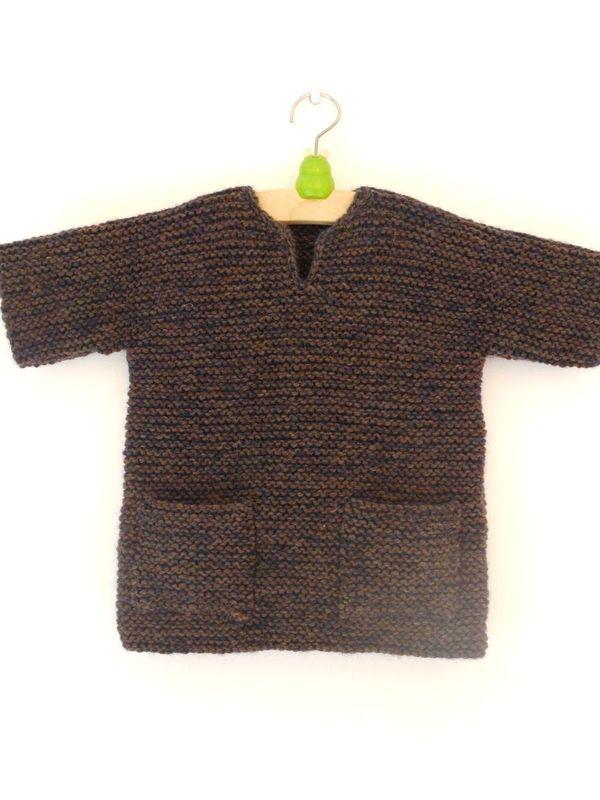 La poule tricote... - Page 4 - Une poule à petits pas