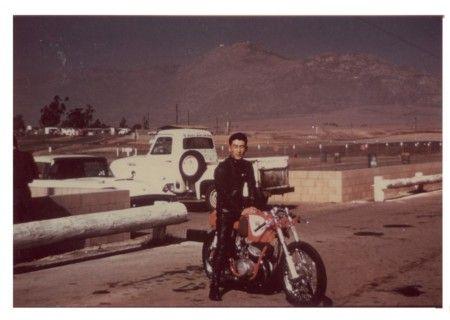 1961 LA