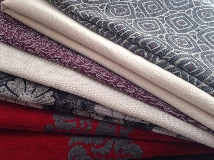 Textile: our passion!!