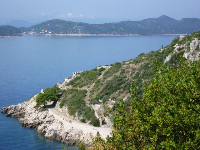 Drasnice-Makarska-CROATIA
