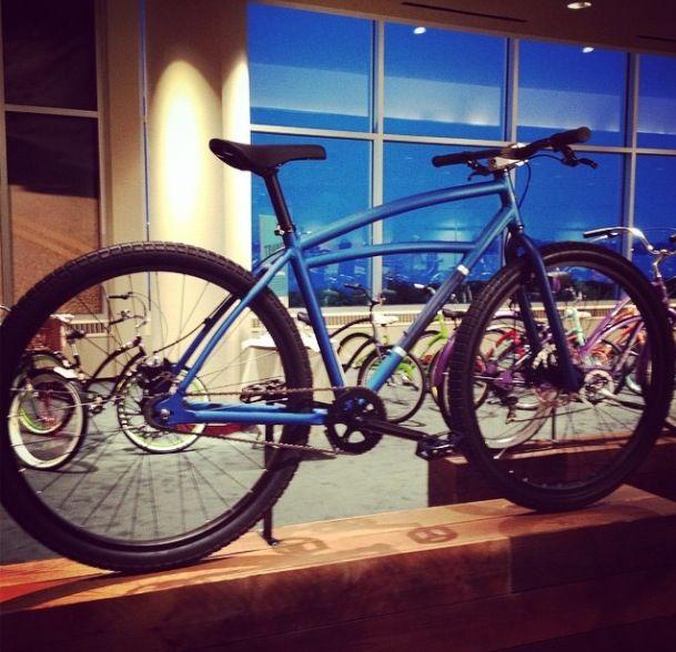 New Electra Moto 1 bike coming soon!