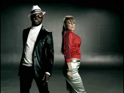 The Black Eyed Peas - My Humps..loved this song..fun times singing & dancing at our family reunion.. lots a laughs!