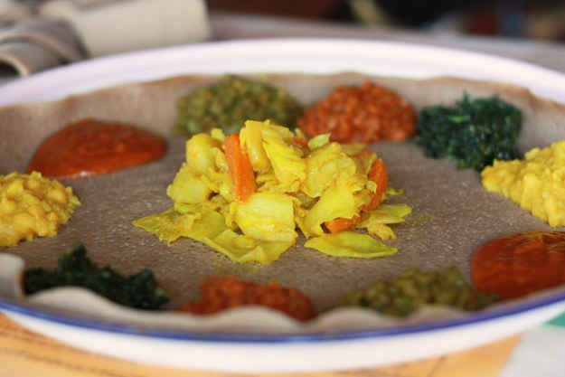 Atkilt Wot   17 Delicious Ethiopian Dishes All Kinds Of Eaters Can Enjoy