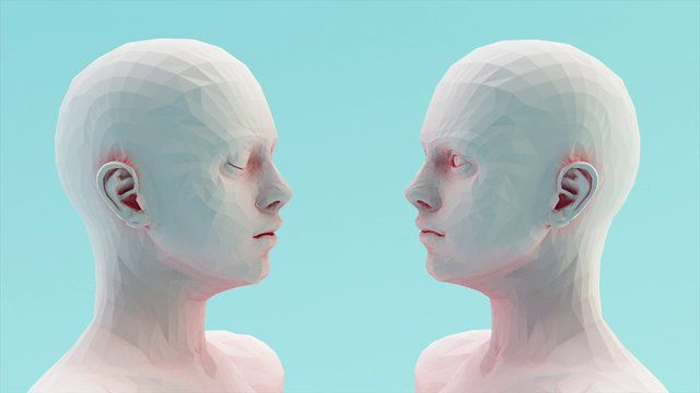parametric expression by mike pelletier. a study of quantified emotion