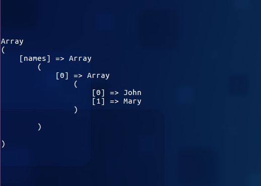 An tutorial on adding items to arrays in php. From objects to other types. The tutorial is aimed at beginners who want to learn to code.
