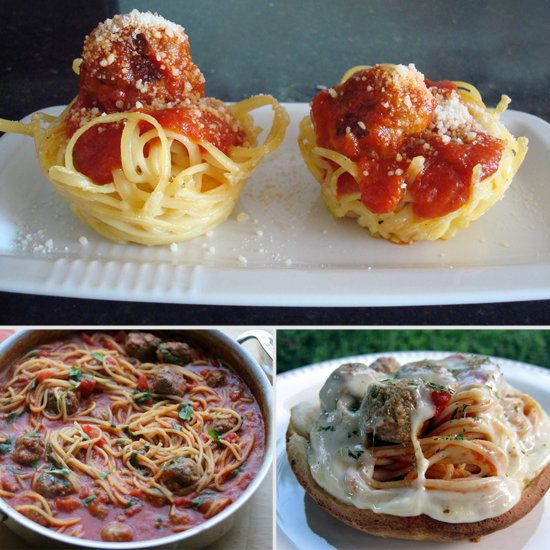 Kid-Friendly Spaghetti and Meatballs Recipes