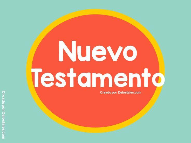En este tablero encontrarás recursos gratuitos e ideas para enseñar sobre el Nuevo Testamento con tus niños en la escuela dominical, célula de niños, hora feliz o en tus devocionales en casa.