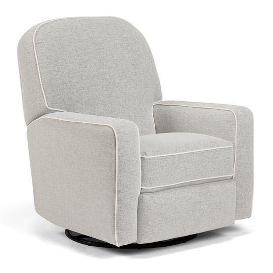 Best Chairs Blain Swivel Glider Recliner at Babies R Us  sc 1 st  Pinterest & 31 best Stylish Recliner images on Pinterest | Recliners Recliner ... islam-shia.org