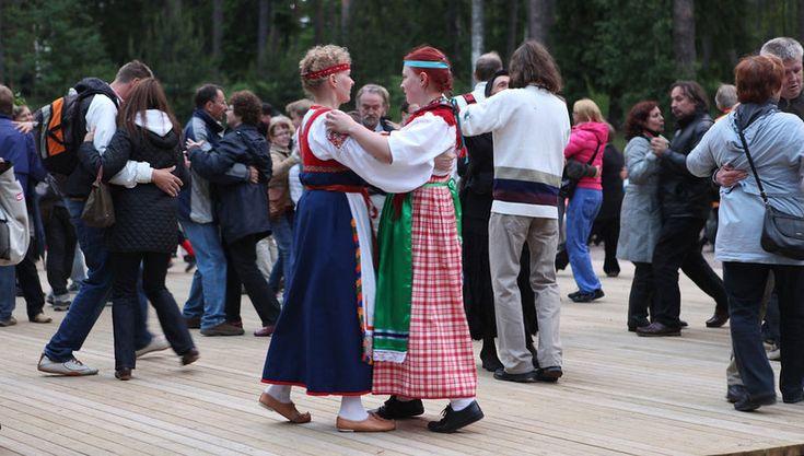times dating in helsinki