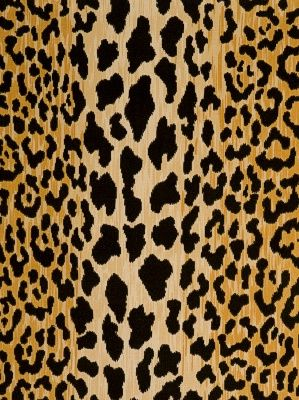 DecoratorsBest - Detail1 - FbC 3279501 - Lumley Skin - Leopard - Fabrics - - DecoratorsBest