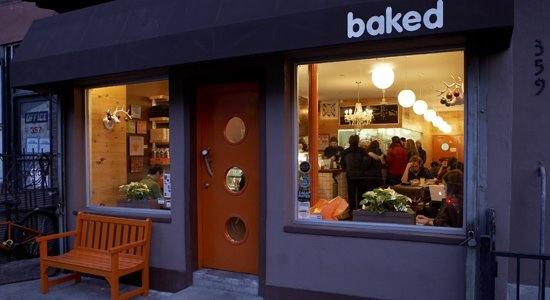 Magnolia Bakery Cafe Atlanta