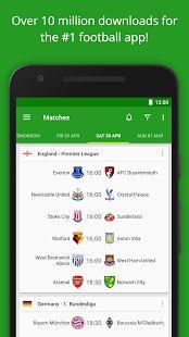 Soccer Scores - FotMob v55.0.3257.201704(Unlocked) APK - http://apkmaniafull.in/2017/05/02/soccer-scores-fotmob-v55-0-3257-201704unlocked-apk/  #apkmania #apkmaniafull #apkpaidpro #apkfullpro