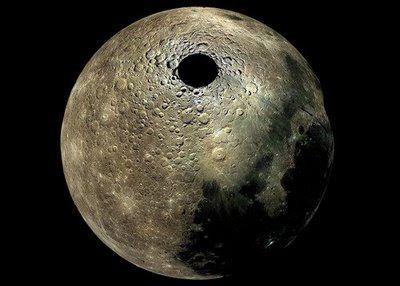 Πυρφόρος Έλλην: Επίδραση της Σελήνης επί της Γης - Effetto della L...