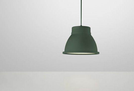 Muuto - Designs - Lamps - Pendants - Studio - Designed by Thomas Bernstrand - muuto.com