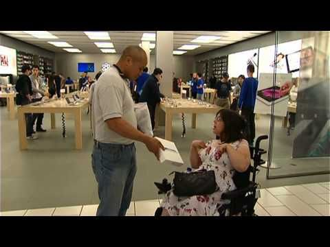Kindness of Strangers - This story is proof that there is still such a thing as kindness of strangers. (video)