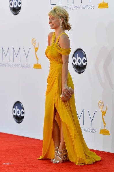 Kelli Garner Photo - 64th Annual Primetime Emmy Awards - Arrivals