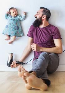 MAIS SI, on peut être JEUNES PARENTS et AVOIR UNE VIE NORMALE - Confidentielles