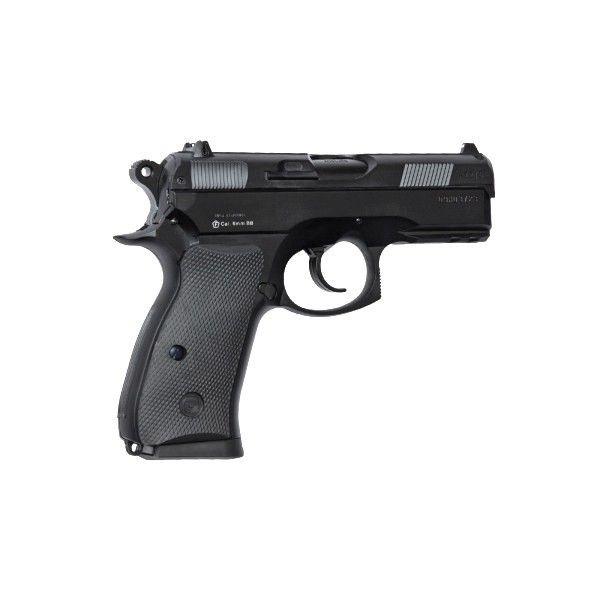 Pistol Airsoft CZ 75D Compact 2,2 J