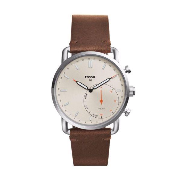 91312ffbc09 Relógio Inteligente FOSSIL Q Commuter (Smartwatch)