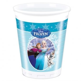 Frost Frozen Ice, Muggar 8-pack
