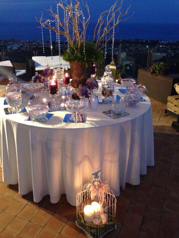 Wedding Confettata matrimonio esclusivo a Catania