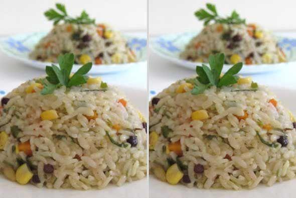 En Güzel Pilav Tarifi İçin Püf Noktaları | Yemek Tarifleri Sitesi | Harika ve Pratik Yemekler