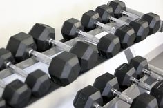 How to Make a Dumbbell Rack