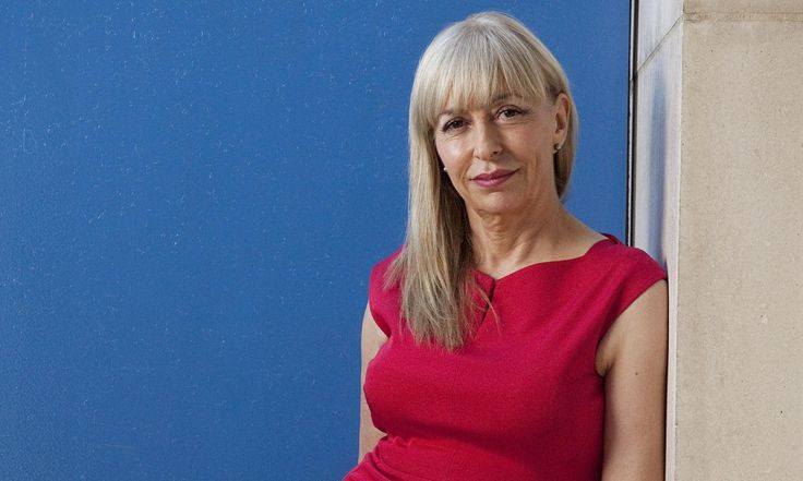 Susan Greenfield: 'I've always marched to the beat of my own drum'