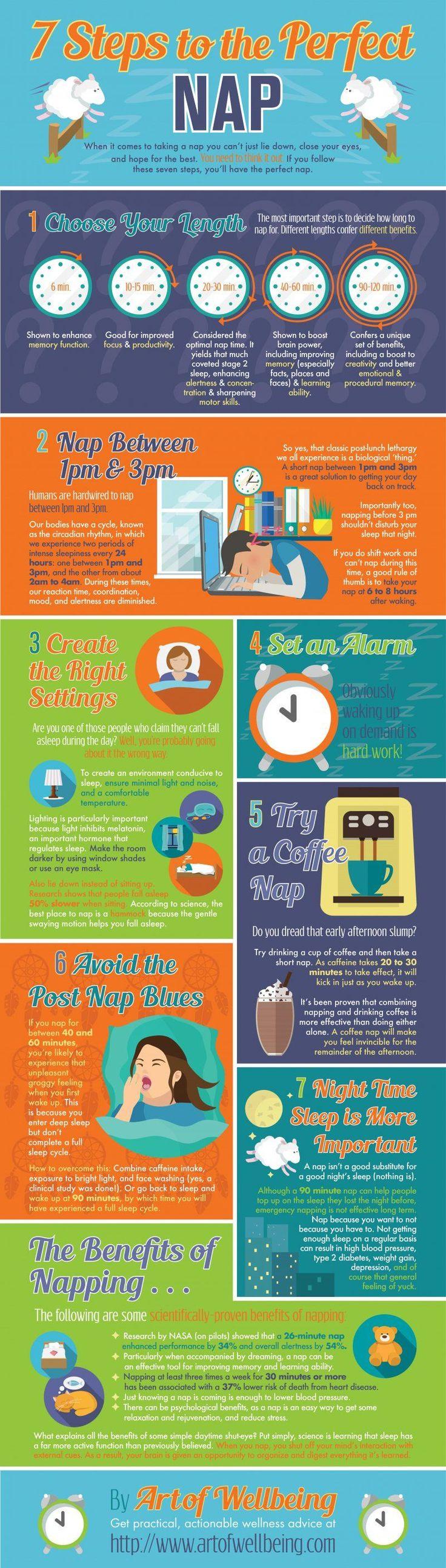 Have A Nap To Improve Productivity And Creativity How To Napsleep