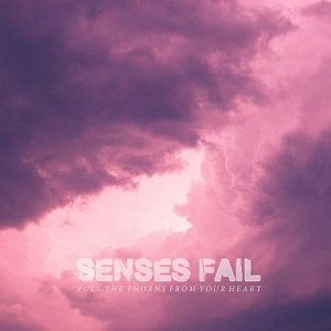 Senses Fail - Pull the Thorns from Your Heart (2015)  Post-Hardcore / Pop-Punk band from USA  #SensesFail #PostHardcore #PopPunk