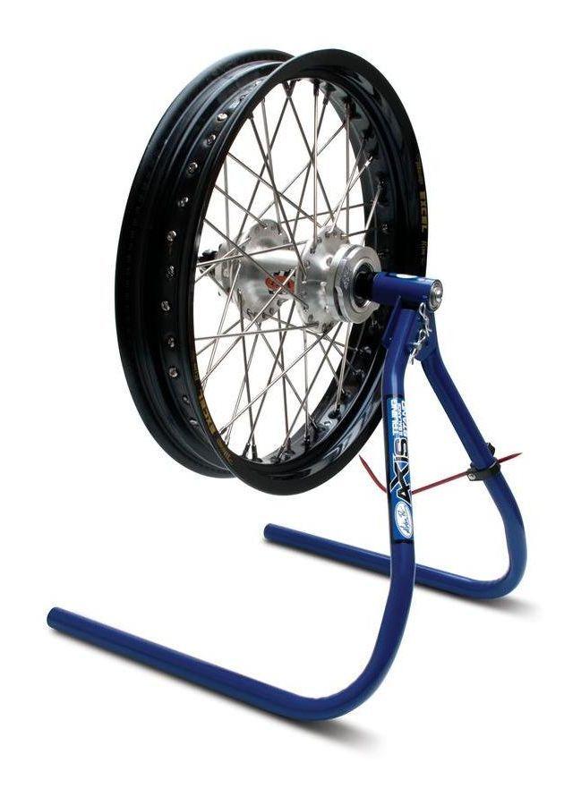 Motion Pro Wheel Axis Truing Balancing Stand Revzilla Mini Bike Motion Bicycle
