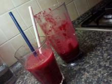 Jak udělat detoxikační smoothie s červenou řepou a citrusy | recept