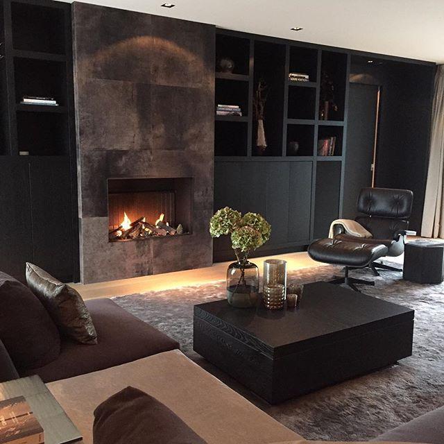 Goedemorgen! Geniet van jullie dag ❄️✨.#stijlvolwonen#interiordesign #interior123 #interior4all #interior#homedecor #homedecoration#homeinspiration#binnenkijken#showhometop5#architecture#livingroom