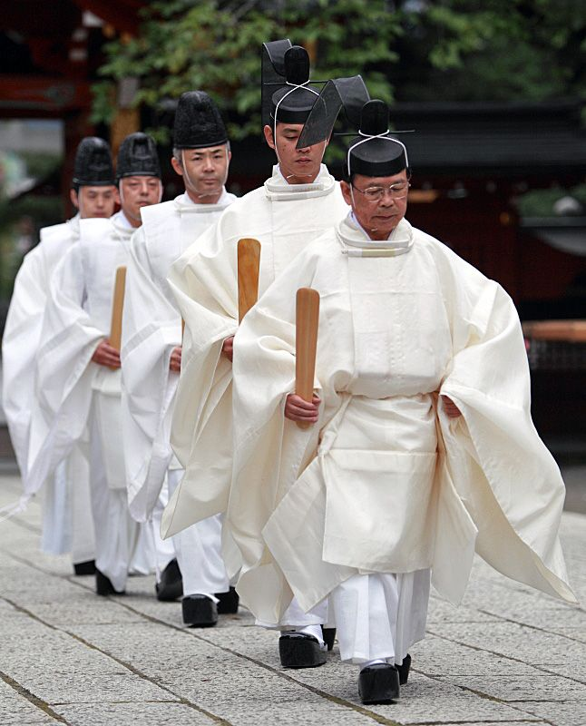 """shinto as the way of gods essay Amaterasu is a kami or """"god"""" of the shinto religion  we will write a custom essay sample on the importance of amaterasu  the shinto religion is a way of ."""