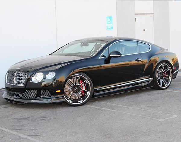 430 best rolling in luxury images on pinterest fancy cars black bentley with custom painted gfg atlantic wheels publicscrutiny Choice Image