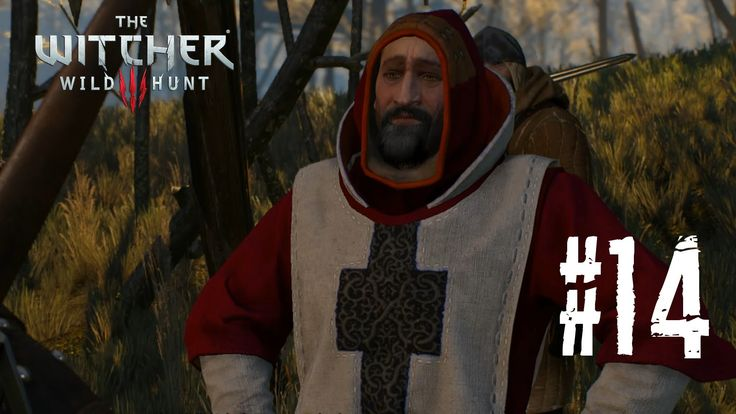 The Witcher 3: Wild Hunt - Playthrough Part 14: Funeral Pyres