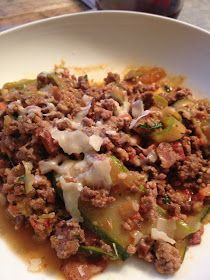 Bolognese vs. Ragù. There IS a difference!