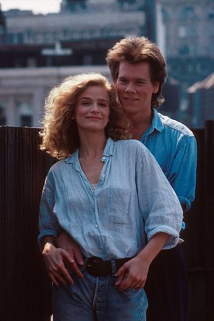 Kevin Bacon and Kyra Sedgwick, married since 1988. | 27 Celebrity Couples Who Prove Love Can Last A Lifetime