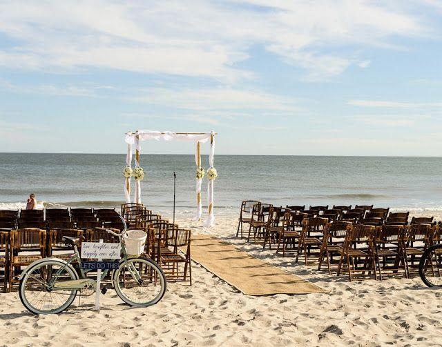 Rehoboth Beach Wedding Venues Ocean Club Hotel Cape May NJ