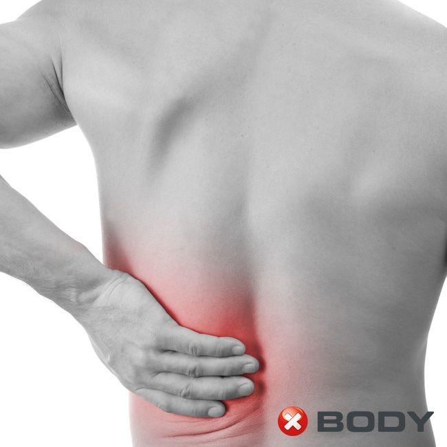 XBody ile vücut duruşunuzu şekillendirebilir ve duruş bozukluklarına bağlı ağrılarınızdan kurtulabilirsiniz.